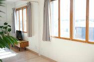STUDIOFOGLIA HOME(3st):装飾に使いやすい飾り棚