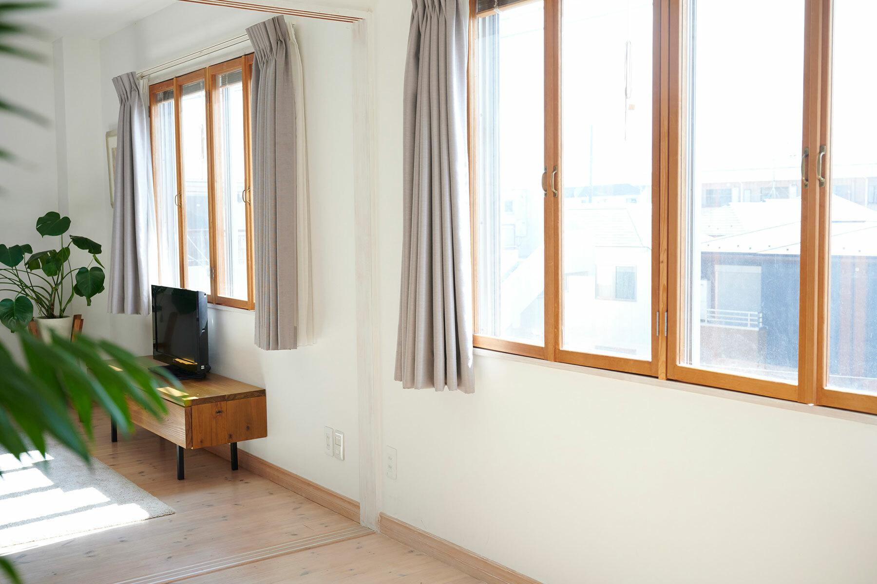 STUDIOFOGLIA HOME(3st)装飾に使いやすい飾り棚