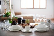 STUDIOFOGLIA HOME(3st):食器も揃います