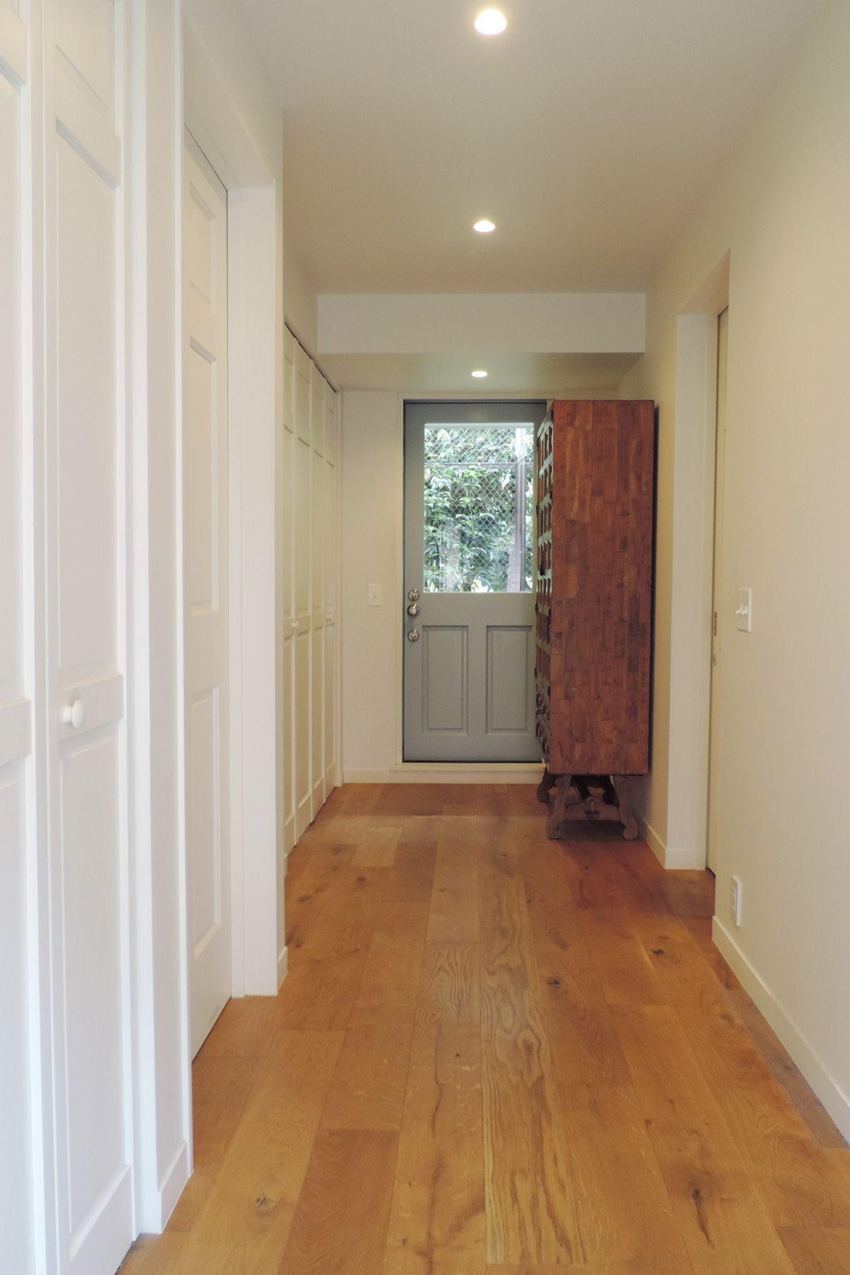 BLUE DOOR/個人宅 (ブルードア)3F 2つのベッドルーム