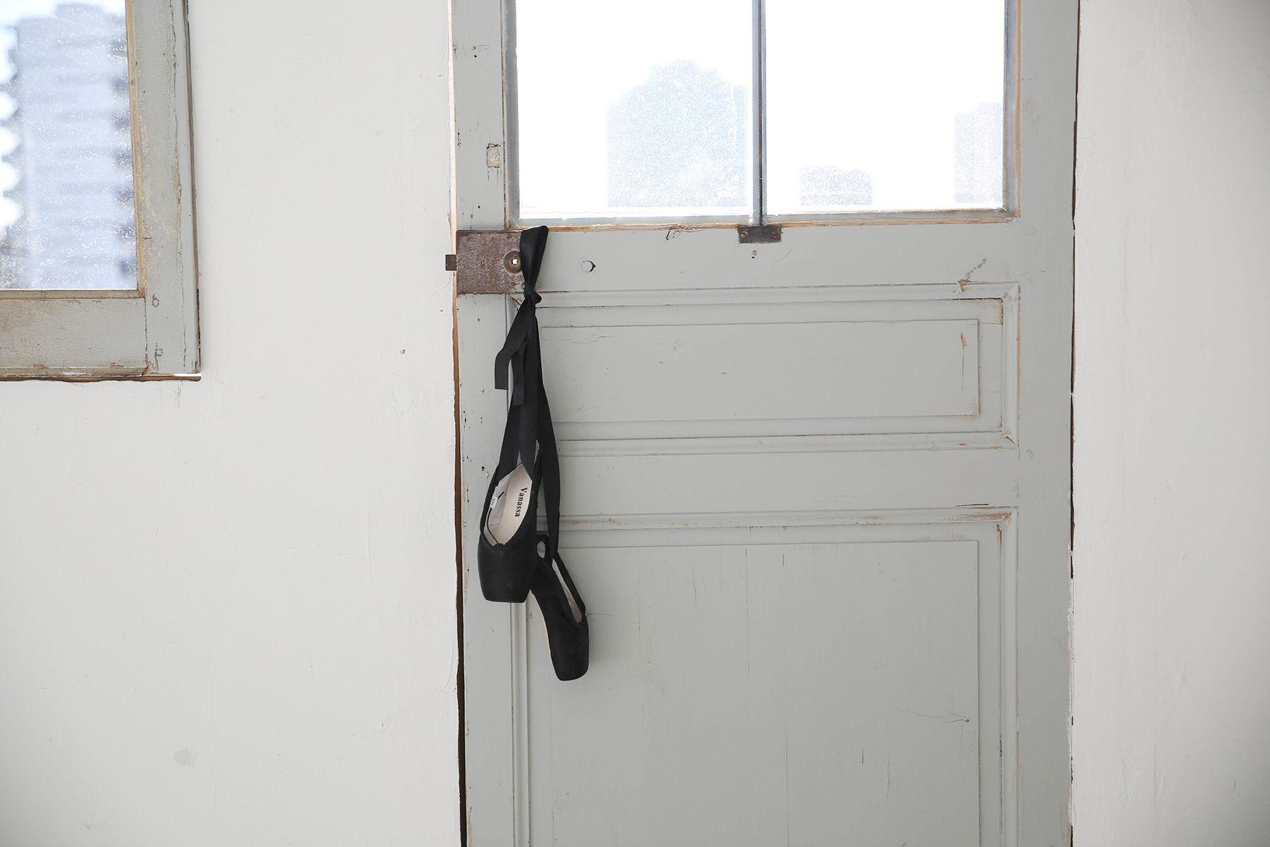 studio Dix (ディクス)恵比寿バルコニー