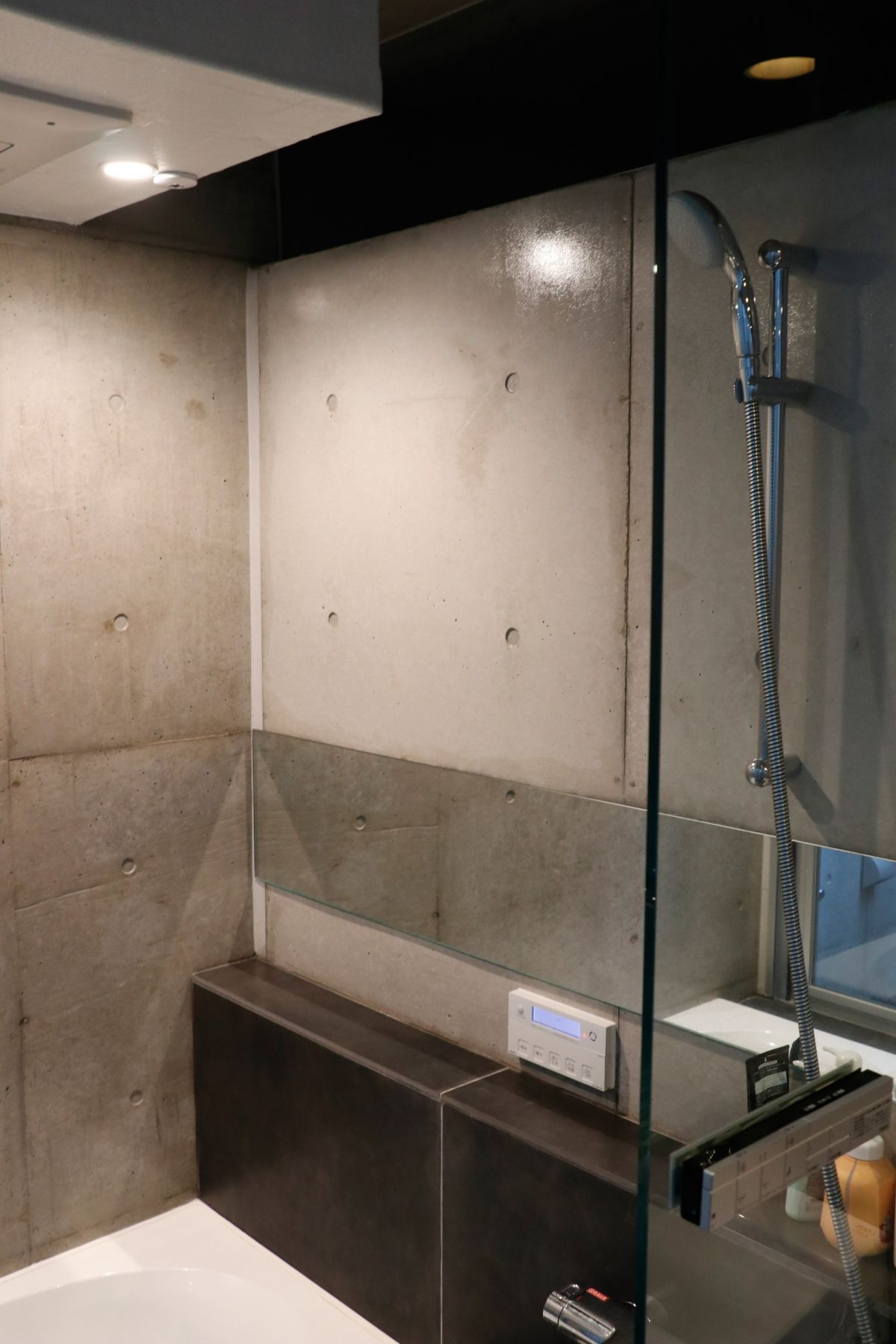 Oliva/個人宅(オリヴァ)バスルーム