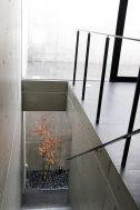 Oliva/個人宅(オリヴァ):窓抜けの階段