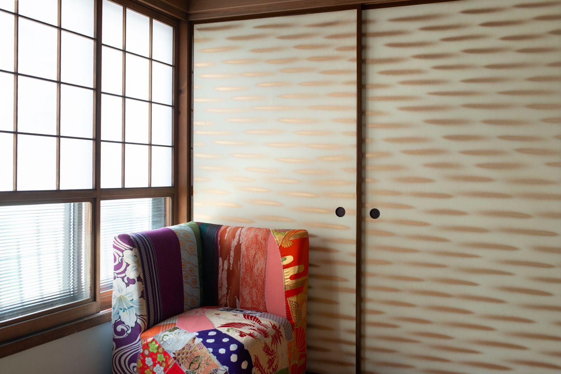 江戸端会議室 (エドバタカイギシツ)和室への入り口は2箇所