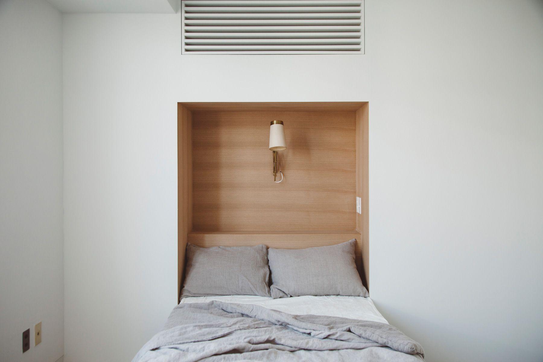FEM B(フェムB)ベッドルーム