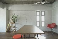 DELTA HOUSE STUDIO SHIBUYA (デルタ ハウス スタジオ シブヤ):