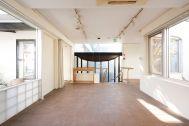 additional gallery (アディショナルギャラリー):通路