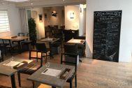 additional gallery (アディショナルギャラリー):1階レストランスペース