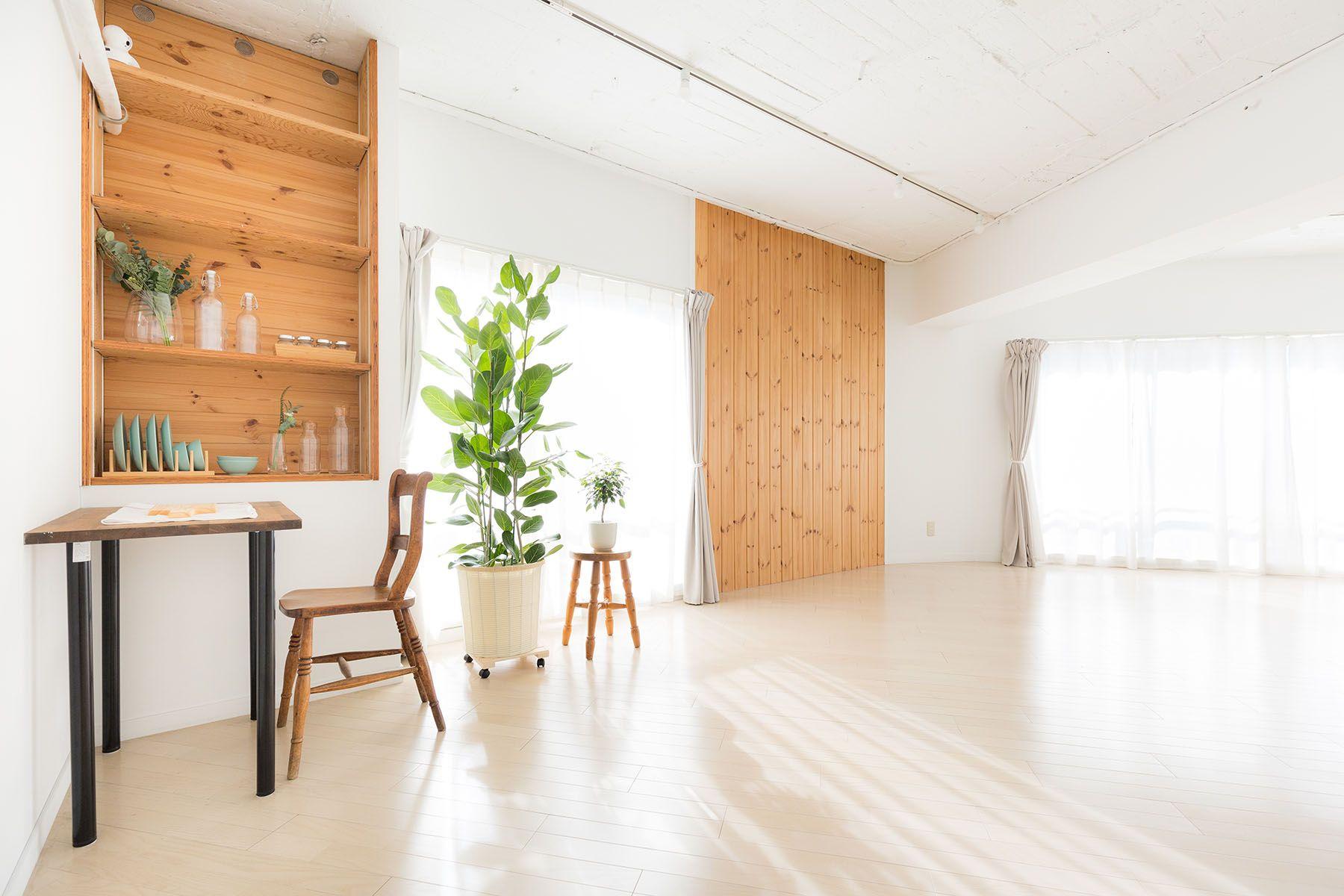 Studio Serato 代々木 (スタジオセラート代々木)系列店より3台追加可能、計5台に