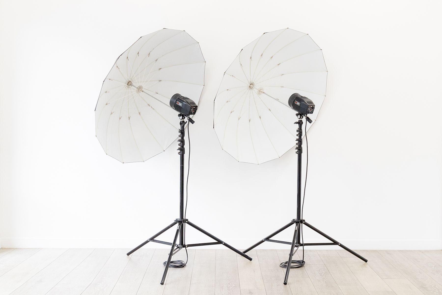 Studio Serato 代々木 (スタジオセラート代々木)100cmアンブレラ(レンタル付属)