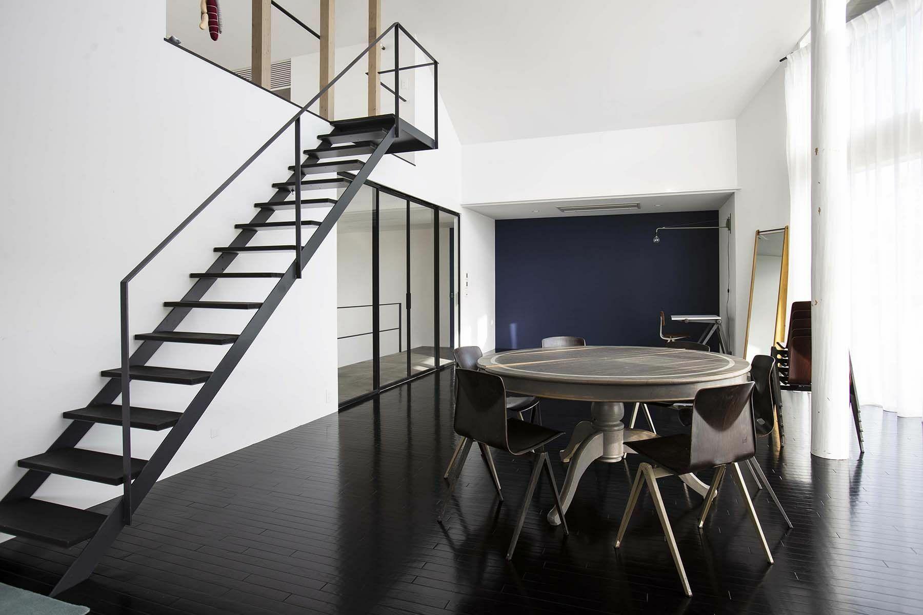 M/N STUDIO HAYAMA (エムエヌ スタジオ ハヤマ)2F