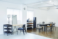 AtelierSix Studio&Prop (アトリエシックス):option:屋上で白バック撮影