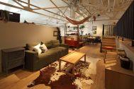 SLOW HOUSE Studio (スローハウス スタジオ SHOP/RESTAURANT):2F