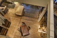 SLOW HOUSE Studio (スローハウス スタジオ SHOP/RESTAURANT):1F(俯瞰)