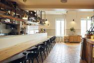 SLOW HOUSE Studio (スローハウス スタジオ SHOP/RESTAURANT):レストラン