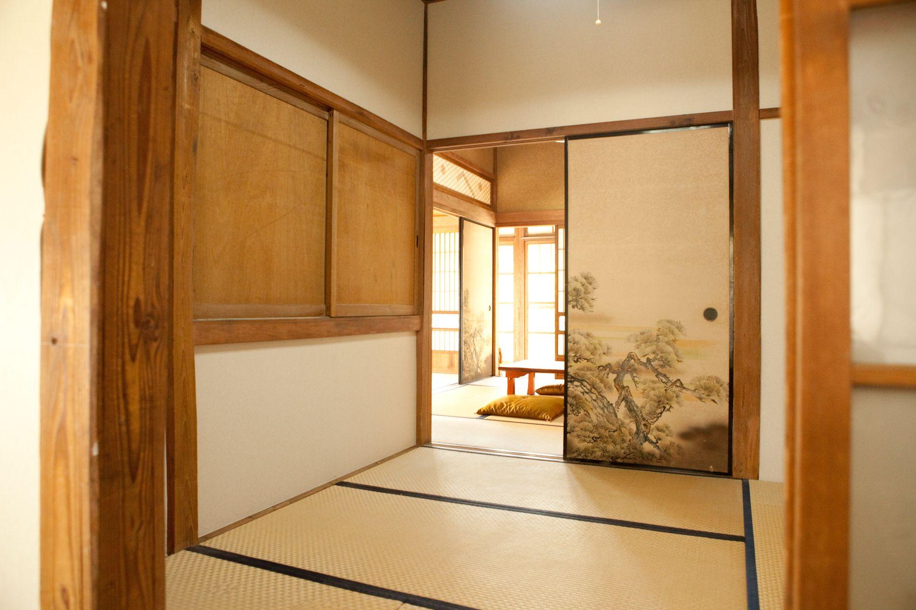 studio Licorne いすみの家