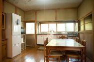 studio Licorne いすみの家:台所