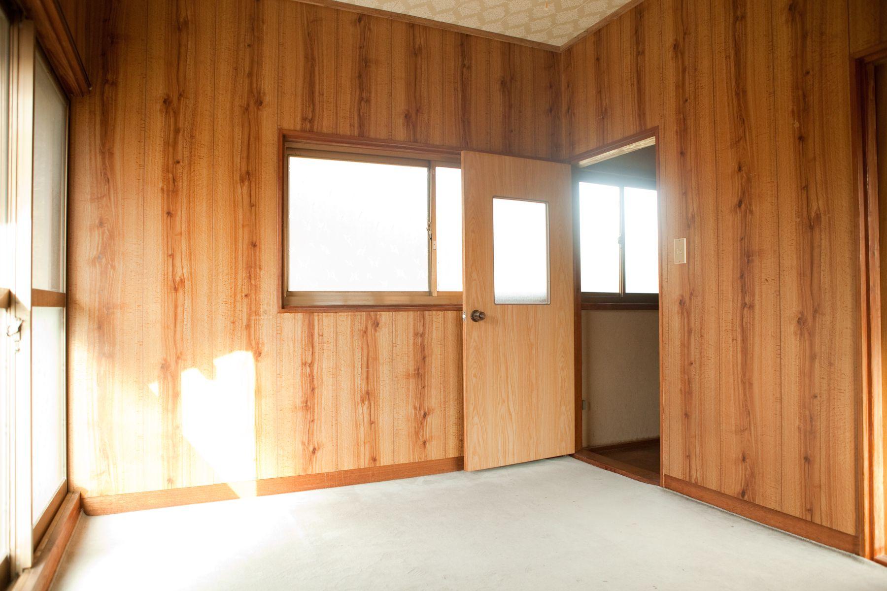 studio Licorne いすみの家和室(個室)