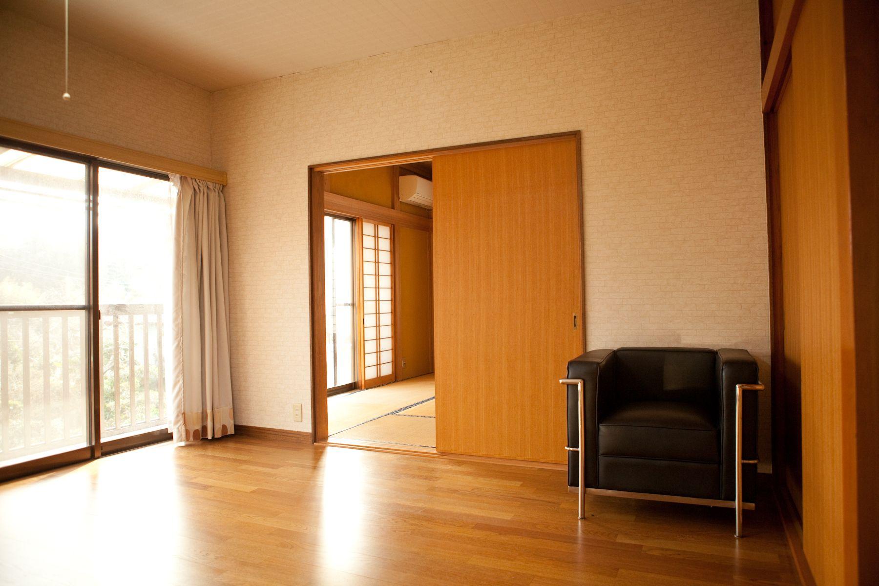 studio Licorne いすみの家離れ2F(個室)