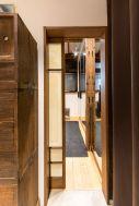 ノルウェージャン・レイン&T-マイケル東京ストア (shop):1F 控え室としても利用可