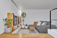 桜新町の家/個人宅 (サクラシンマチノイエ):2F