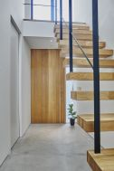 桜新町の家/個人宅 (サクラシンマチノイエ):1F 玄関