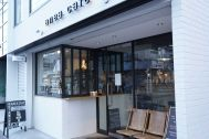 anea cafe/店舗