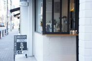anea cafe/店舗 (アネア カフェ):1F