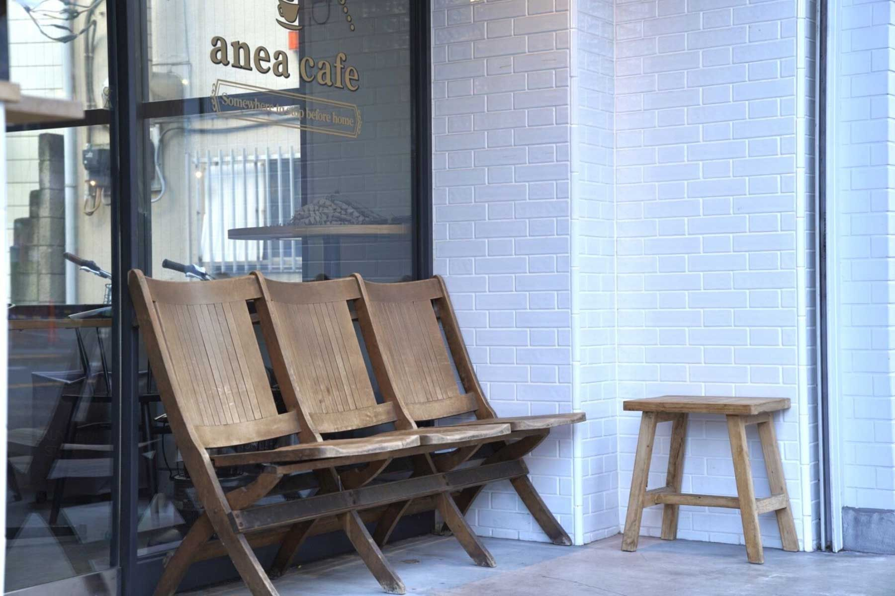 anea cafe/店舗 (アネア カフェ)1F