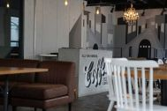anea cafe/店舗 (アネア カフェ):2F