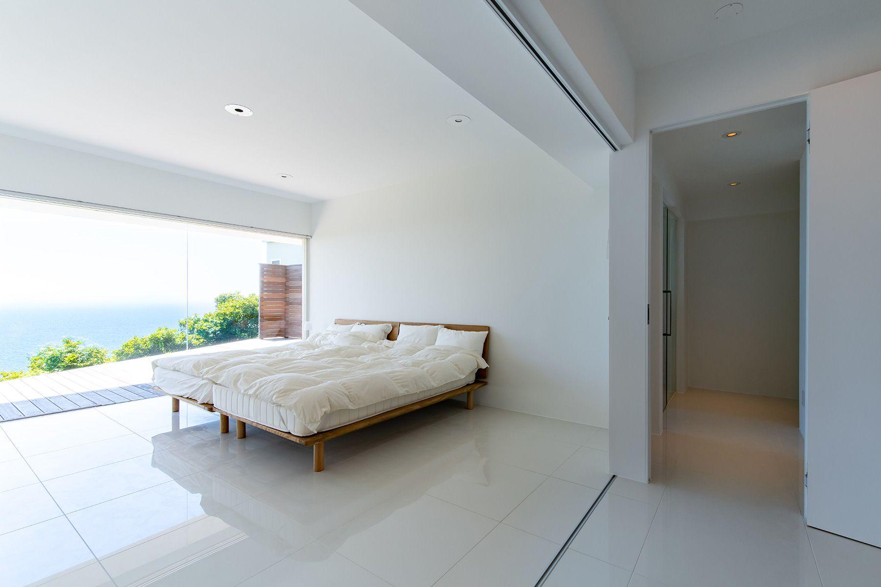 CENTERBOARD HAYAMA (センターボード ハヤマ)1F ベッドルーム