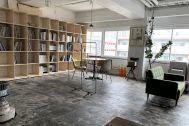 旧海岸第三スタジオ: