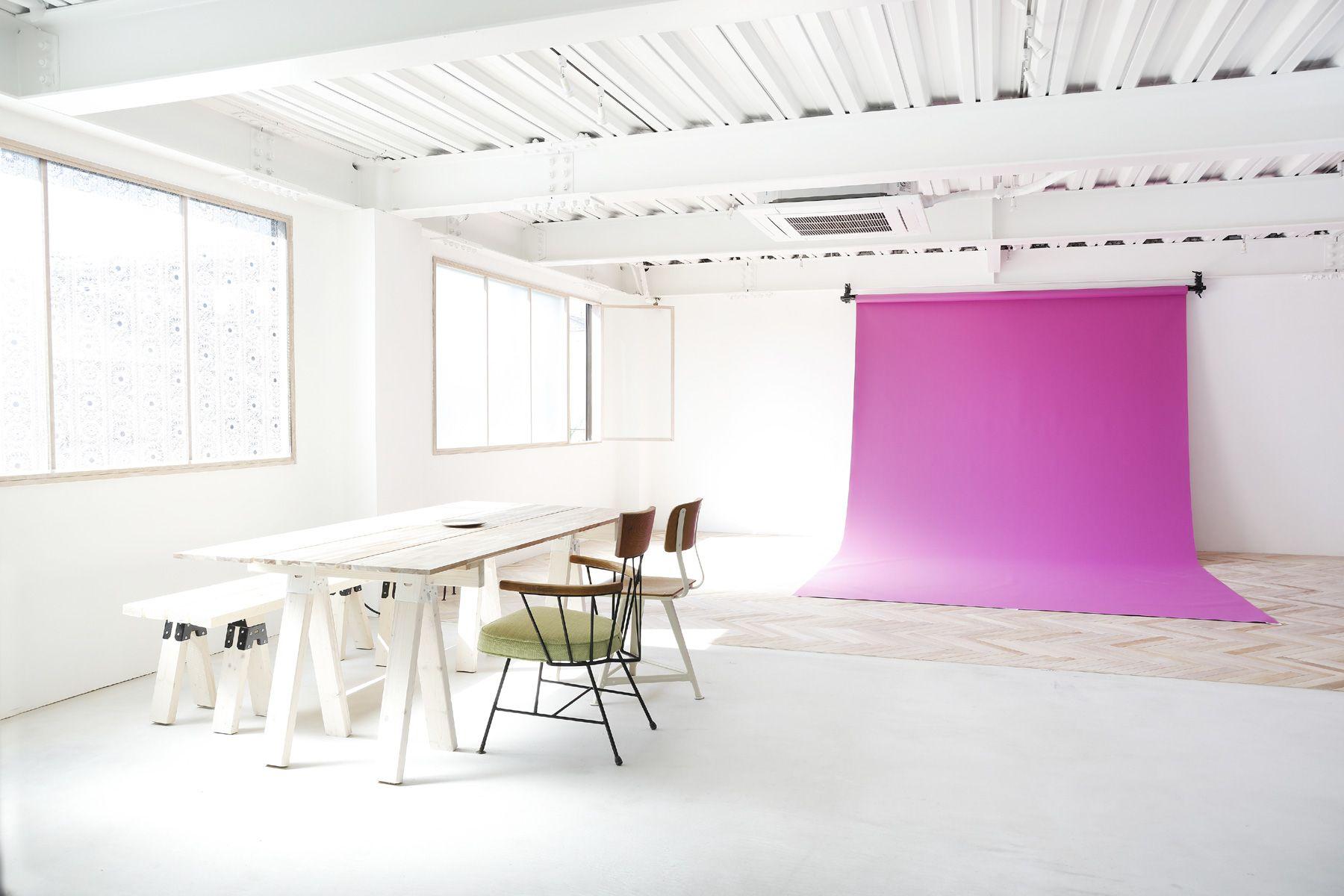 studio limll(スタジオ リムル)2F全体
