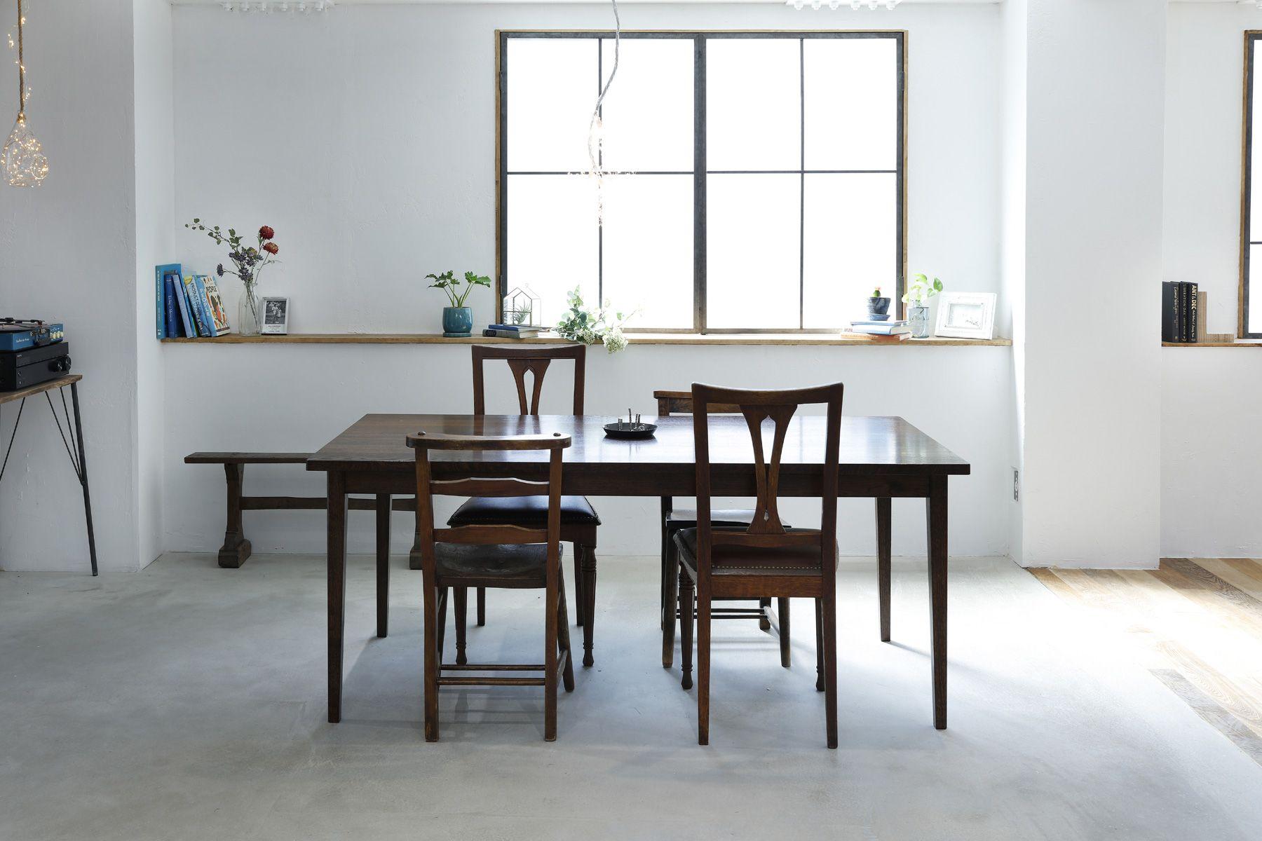 studio limll(スタジオ リムル)1Fテーブル