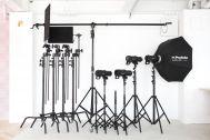 studio limll(スタジオ リムル):レンタル機材