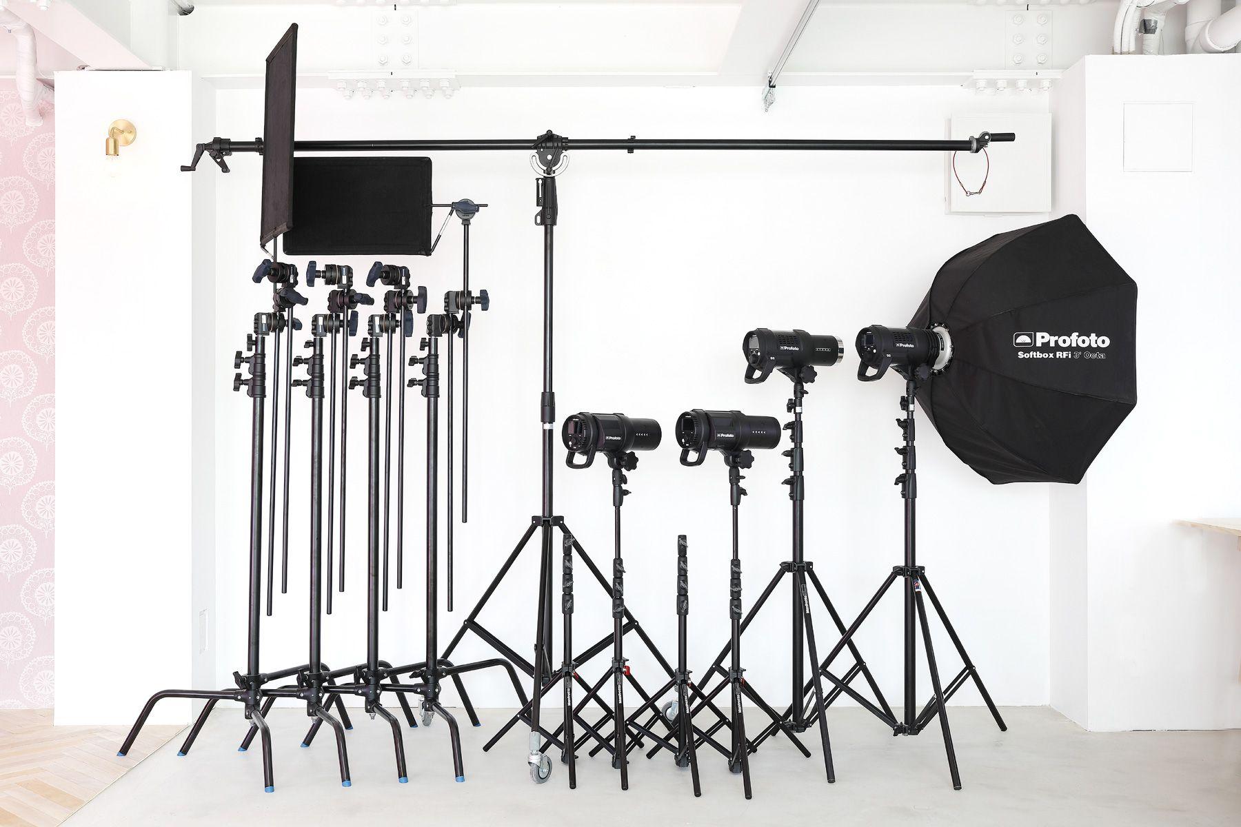 studio limll(スタジオ リムル)レンタル機材