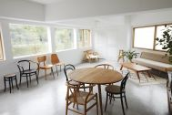inTHE studio|yoyogi-park (インザスタジオ|ヨヨギパーク):