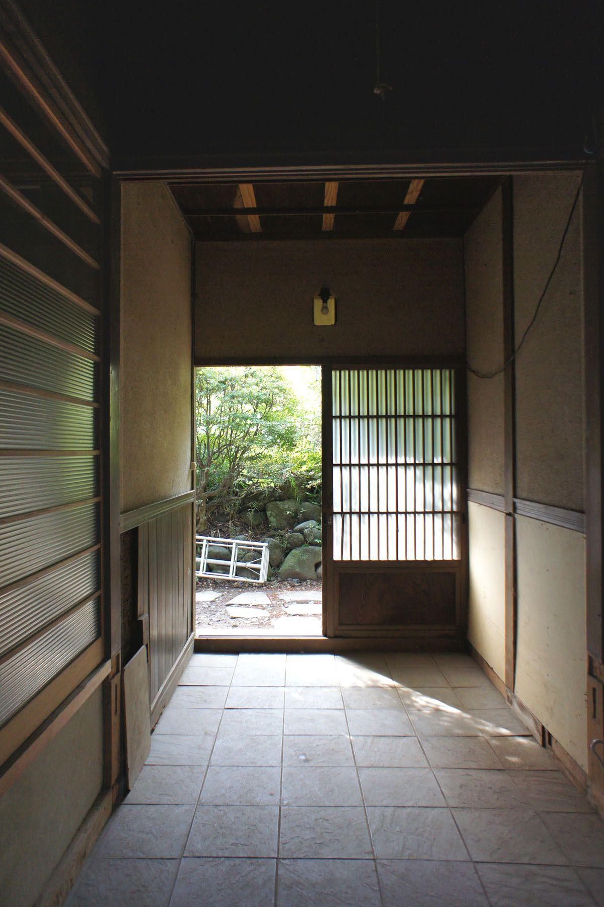 なつのじ(個人宅)