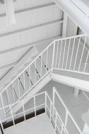Kamata Souko (カマタ ソウコ):階段