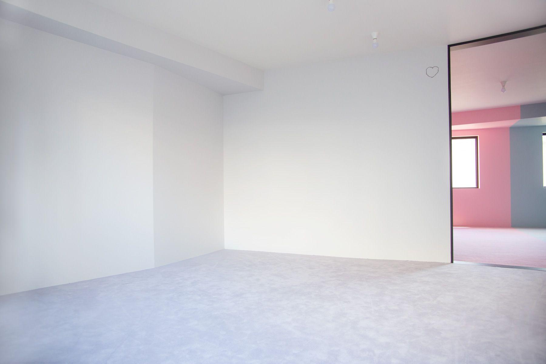 PANSY STUDIO(パンジースタジオ)ホワイトのスペース