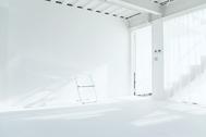 PYG gallery/ ピーワイジーギャラリー (Pygmy Company):2F LED照明(色変更可能)