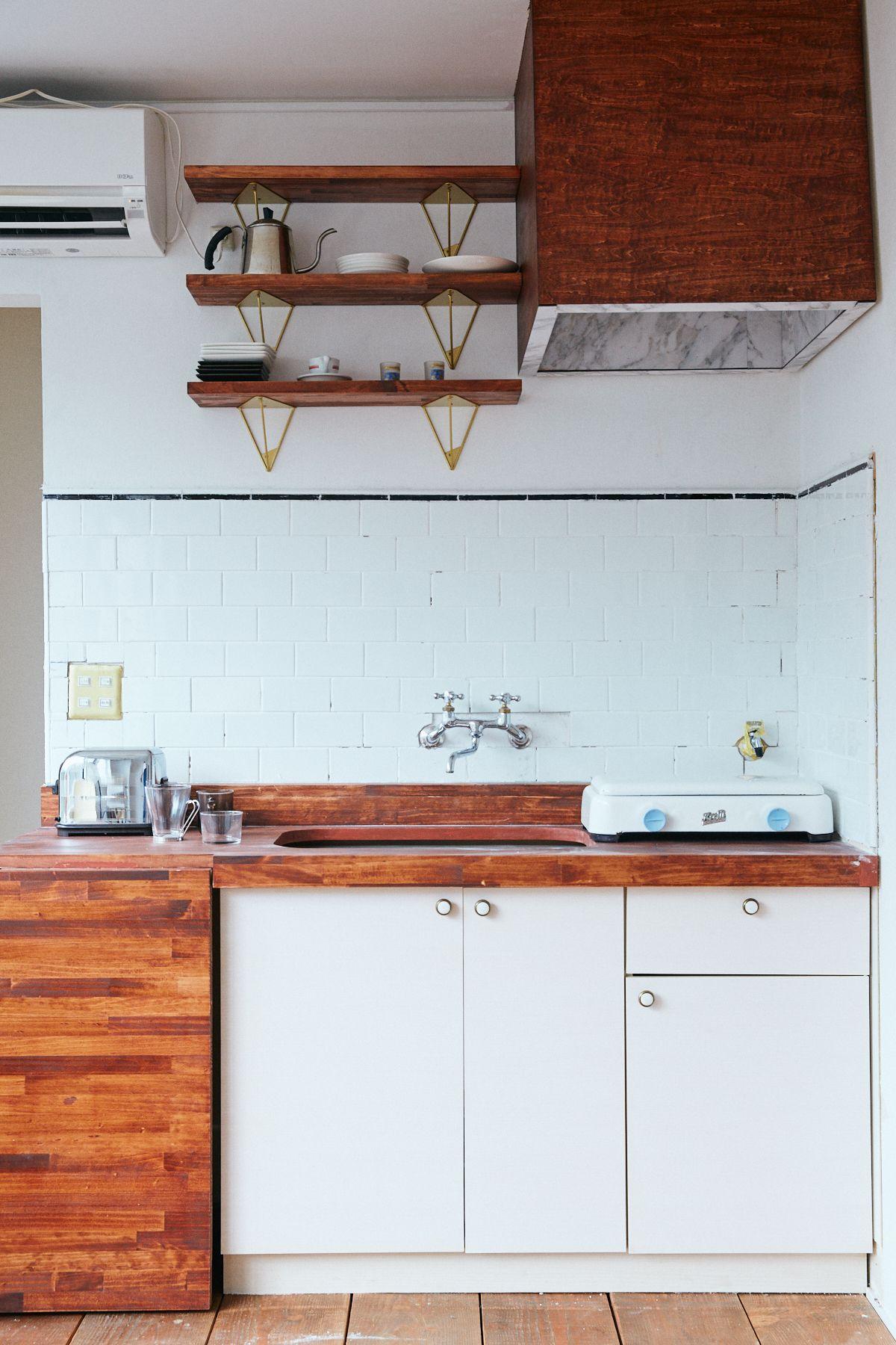 UC2F キッチン