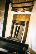 ROJU NAKAMEGURO ロジュ ナカメグロ:階段 俯瞰