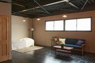 ACCA STUDIO (アッカスタジオ):2F/Bst