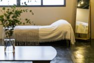 ACCA STUDIO (アッカスタジオ):2F/Bst ベッド
