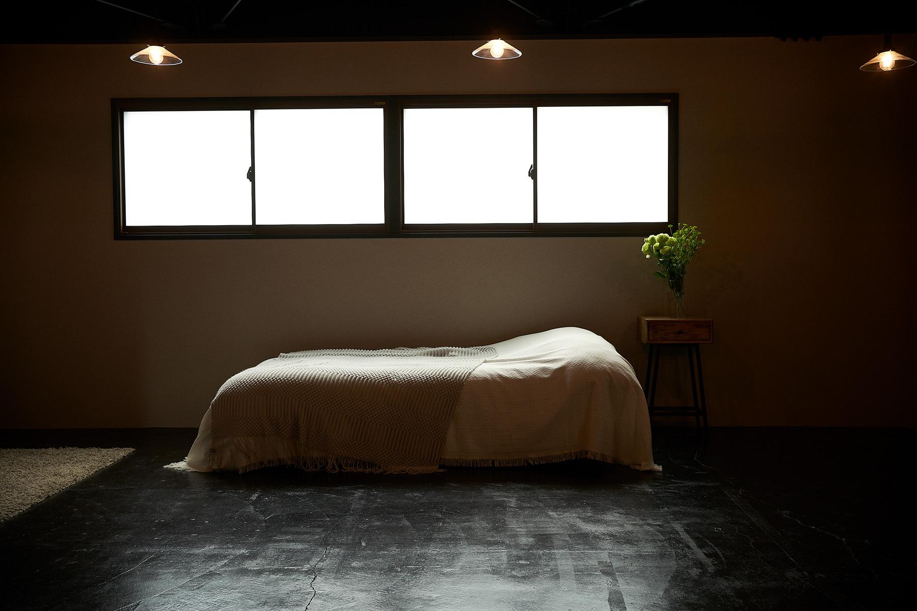 ACCA STUDIO (アッカスタジオ)2F/Bst ベッド