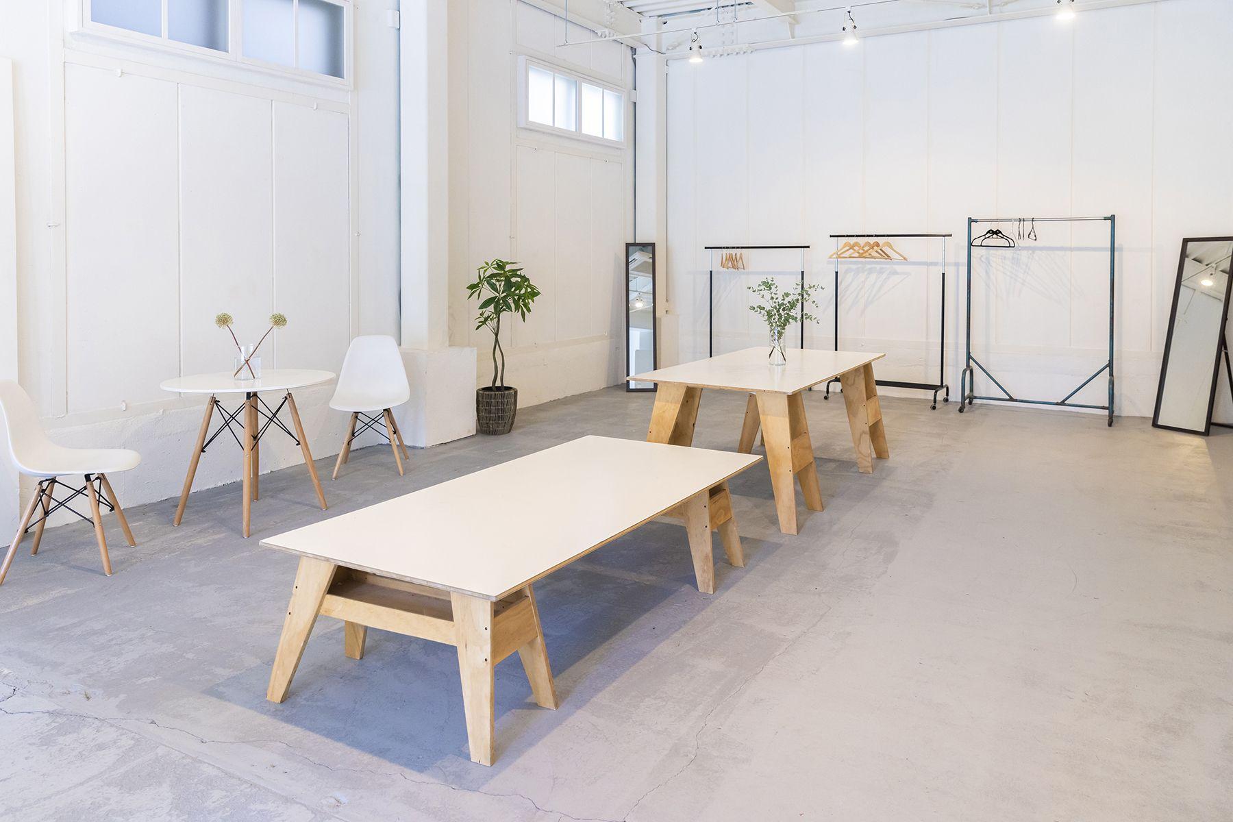 ACCA STUDIO (アッカスタジオ)1F/Ast 展示会利用も