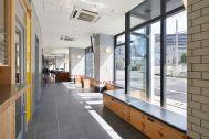 MUSTARD™️ HOTEL SHIBUYA (マスタードホテル シブヤ):1F 共用スペース