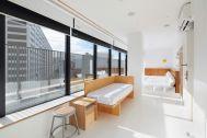 MUSTARD™️ HOTEL SHIBUYA (マスタードホテル シブヤ):option:客室 601号室