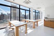 MUSTARD™️ HOTEL SHIBUYA (マスタードホテル シブヤ):7F テラス